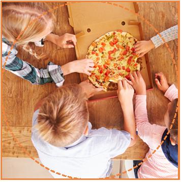 Serate Pizza al Borgo